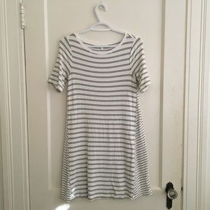 Lou & Grey Swing Dress